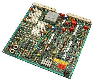 Bosch Reglerkarte 044639 © Siebert Werkzeugmaschinen