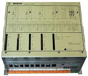 Bosch TR20II © Siebert Werkzeugmaschinen