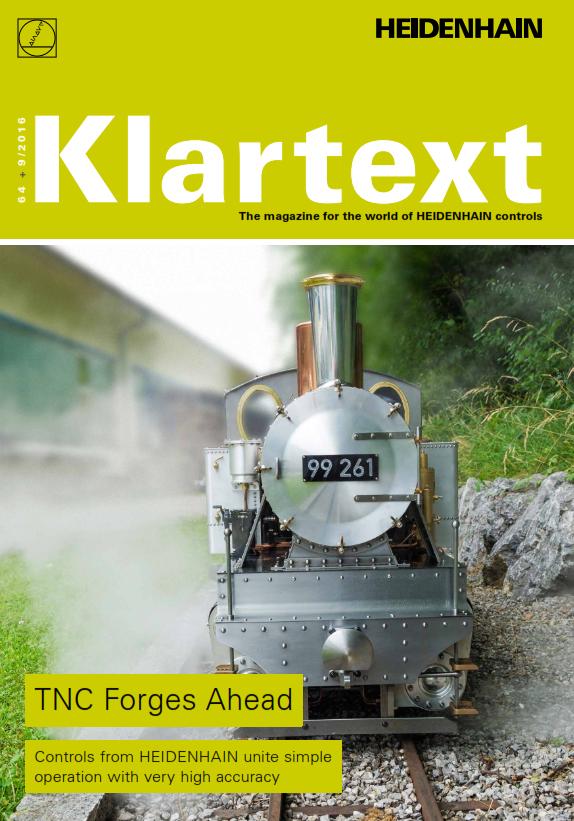 HEIDENHAIN-Klartext-64-EN-Siebert-cover