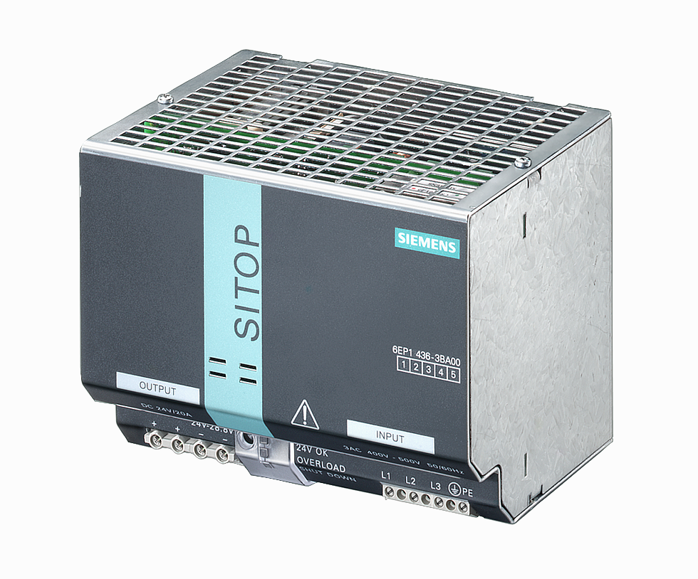 Siemens | Siebert Automation